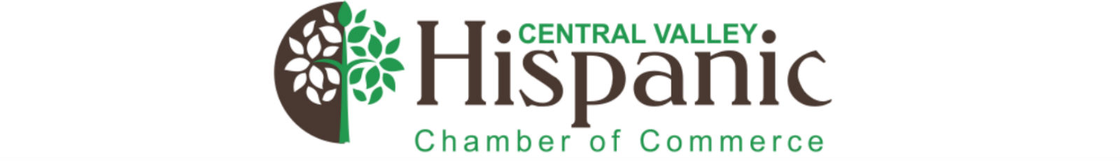 Central Valley Hispanic Chamber of Commerce logo